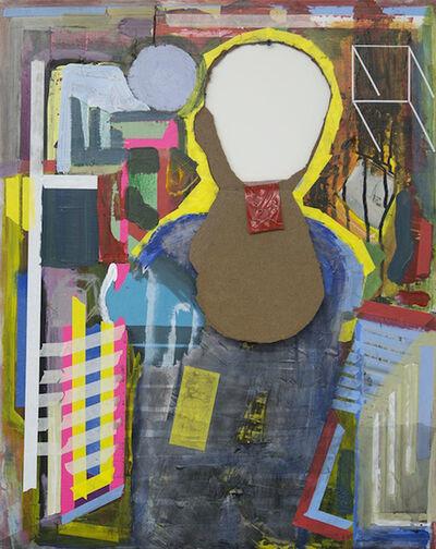 Ibrahim Abusitta, 'High Hopes', 2015