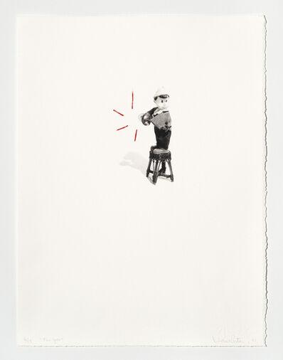 Liliana Porter, 'For You', 2001