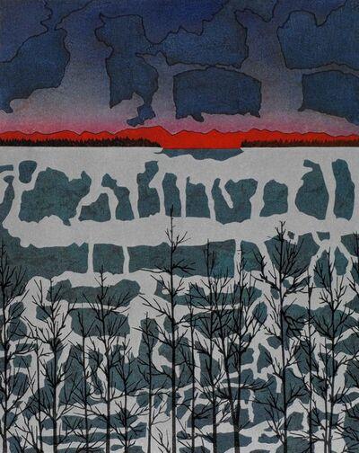 Keiji Shinohara, 'Symphony (TP)', 2002