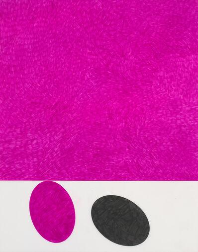 Stephen Antonakos, 'Untitled Drawing, August 16, 2000', 2000