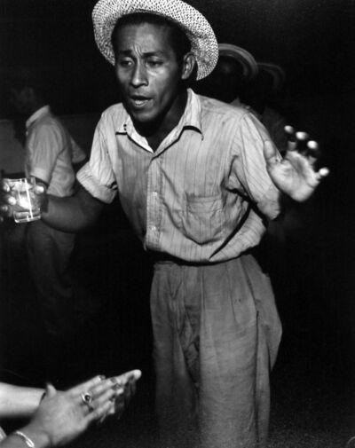 Sid Grossman, 'Aguadulce, Panama', ca. 1945