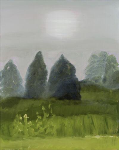Kathryn Lynch, 'Green Dream', 2019