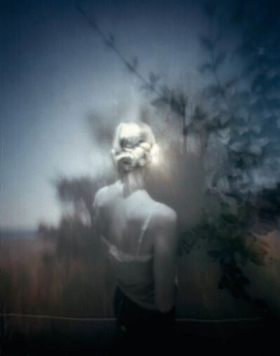 Hadi Salehi, 'Eva in Mist', 2010