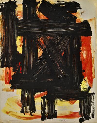 Michael Corinne West, 'Enamel #12', n/d