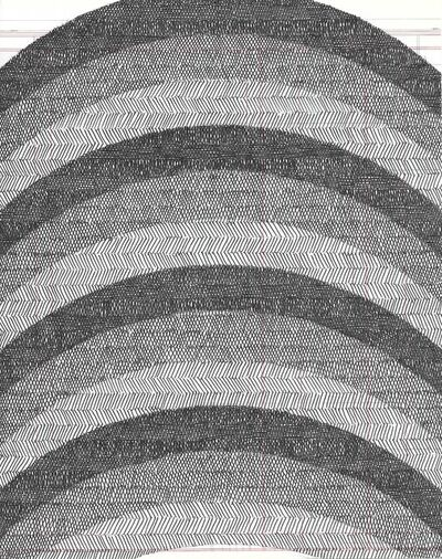Albert Chamillard, 'Gradation Pattern', 2019