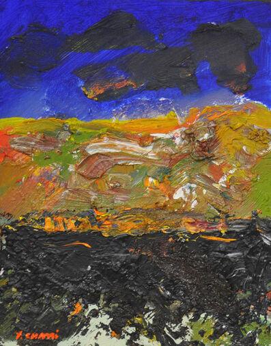 Yehouda Chaki, 'Blue Sky 1129-w', 2011