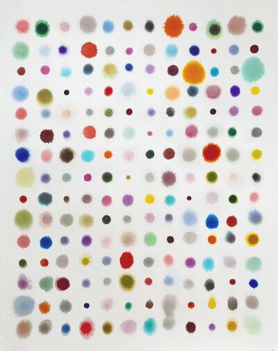 Lourdes Sanchez, 'Dots #3', 2020