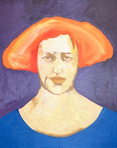 Ad Gerritsen, 'Untitled', 2001