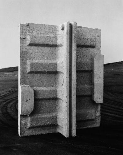 Taiyo Onorato & Nico Krebs, 'Road Block', 2016