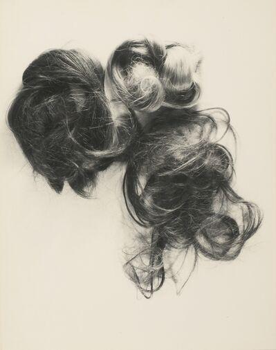 Běla Kolářová, 'Bushropes', 1964