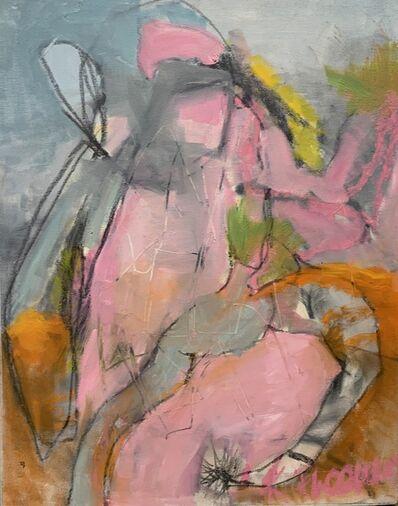 Kaye Freeman, 'Mi Soledad se Alarga (My Solitude Extends), 2016', 2016