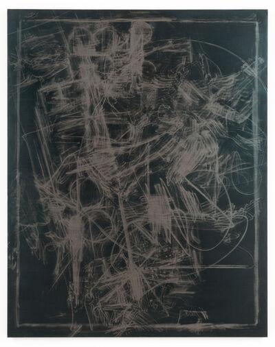 Rannva Kunoy, 'When Englad Was Asleep', 2017
