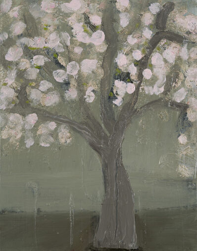 Kathryn Lynch, 'Blossoms', 2015