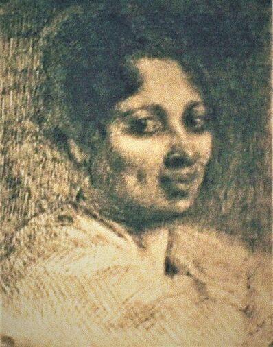 Albert Besnard, 'Peppina', 1919