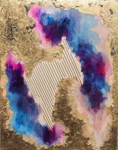 Ramon Aular, 'Beautiful Healing IV', 2016