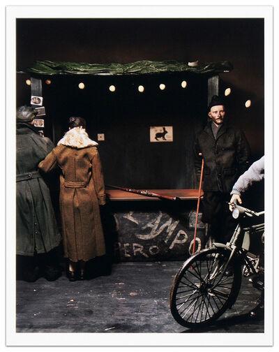 Paolo Ventura, 'Village Fair', 2005