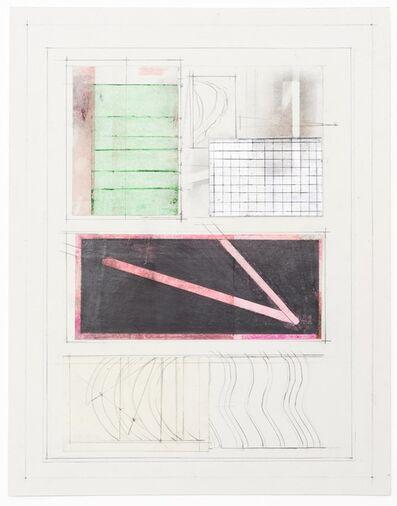 Deb Sokolow, 'Underground Structures '