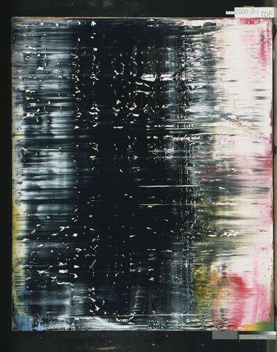 Gerhard Richter, 'Schwan (2) (Swan [2])', 1989