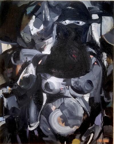 Tom Bennett, 'Purdah', 2011