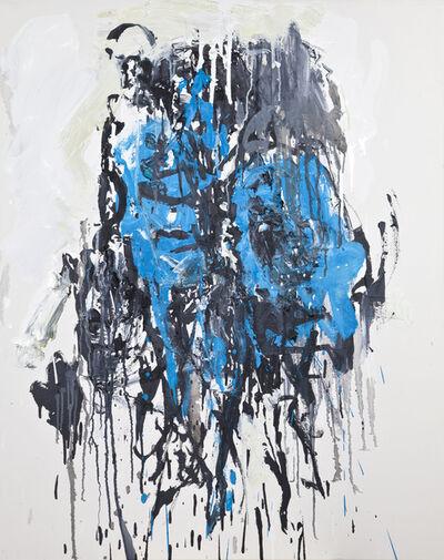 Klaus Prior, 'Figura E Testa', 2013