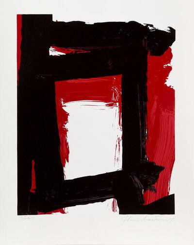 Edvins Strautmanis, 'Untitled I ', ca. 1980