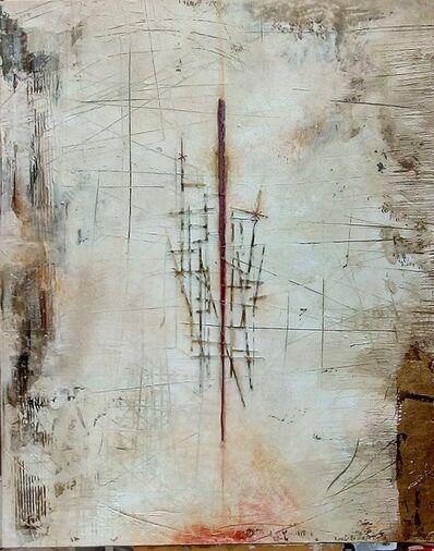 Lorenzo Malfatti, 'Senza Titolo II', 2018