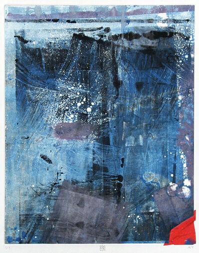 Karin Bruckner, 'UnderPressure', 2013