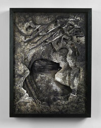 Juliette Losq, 'Promontory', 2016
