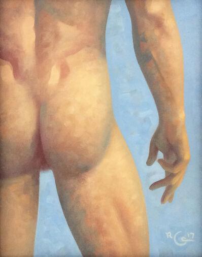 Robert Goldstrom, 'Anatomy Study 31', 2017