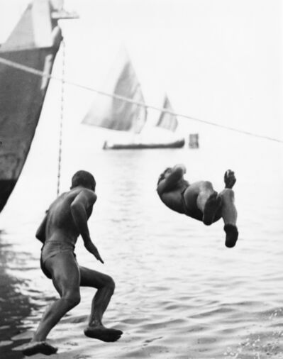 Richard Avedon, 'Italy #18, Venice, August 10, 1948', 1948