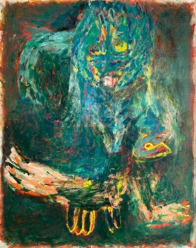 Julien Wolf, 'Untitled', 2020