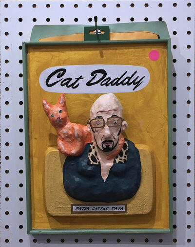 Otis Carb, 'Cat Daddy', 2021