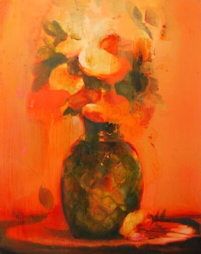 Kobi Assaf, 'Flower vase', 2014