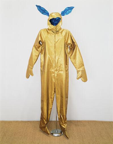 Nayland Blake, 'Heavenly Bunny Suit', 1994