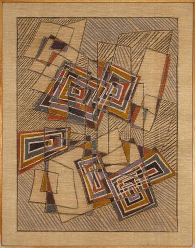 Myra Landau, 'Ritmo de cierta anarquia', 1979