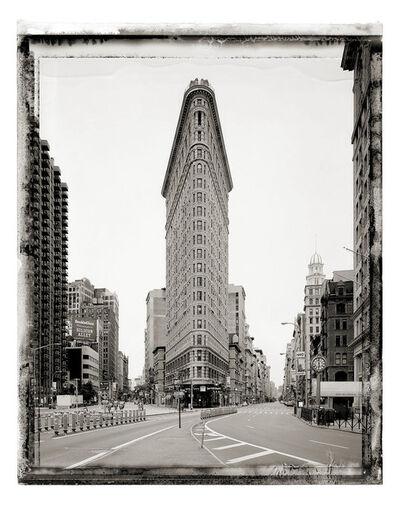 Christopher Thomas, 'Flatiron, New York', 2001