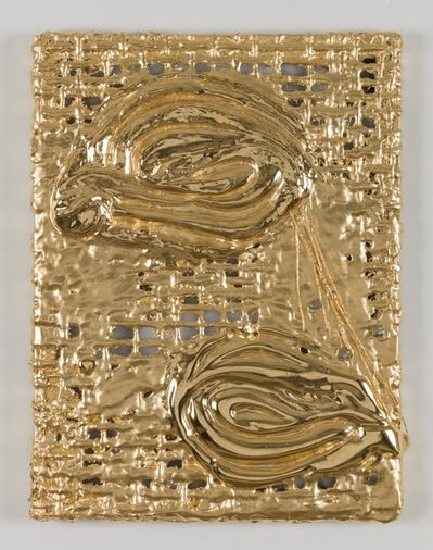 Nancy Lorenz, 'Au79 Gold', 2015