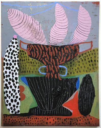 Emma Larsson, 'Ikebana Flower VI', 2020