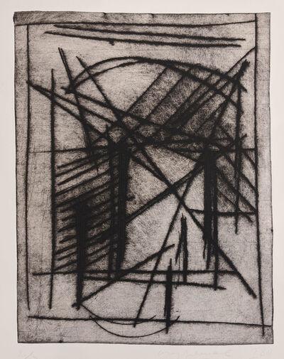 Oleg Kudryashov, 'Composition', 1980