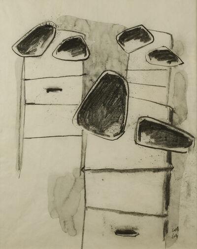 Kenneth Armitage, 'Studies for Pandarus', 1964