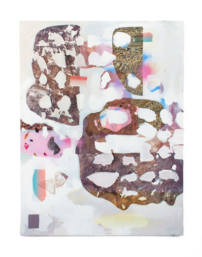 Jacqueline Sherlock Norheim, 'Rock Party', 2015