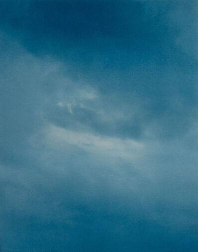 Sean McFarland, 'Untitled (4.5 billions years a lifetime, cloud #4)', 2019