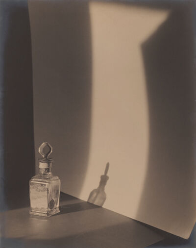 Jaromir Funke, 'Untitled (Still life with a perfume bottle)', 1923-1924