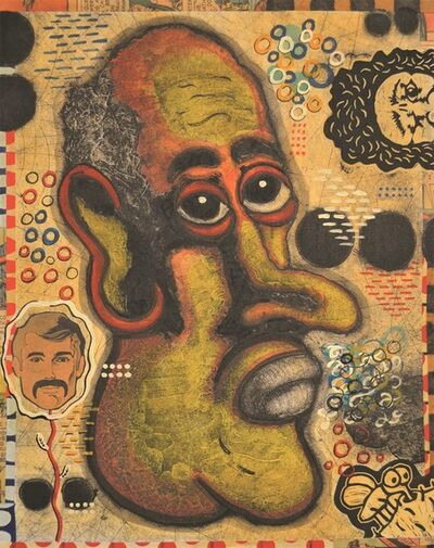 Jolynn Reigeluth, 'Mr. Potato Head', 2018