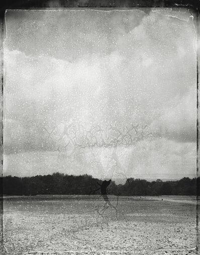 Jessica M. Kaufman, 'Panopticon 2', 2006