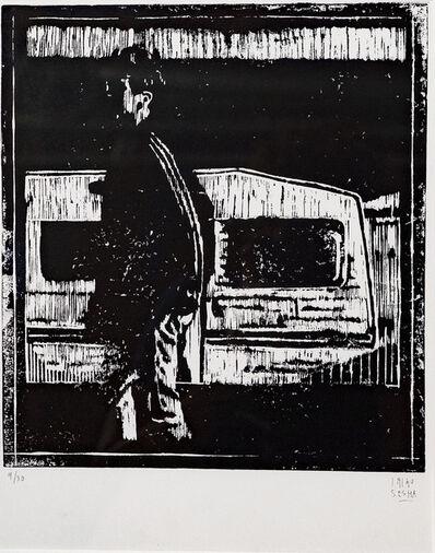 Iñigo Sesma, 'Commuter', 2018