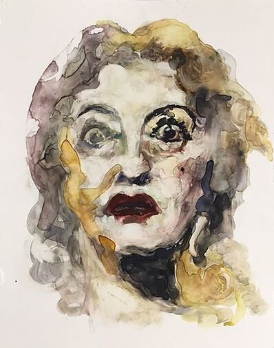 """Patty Rooney, '""""In this business, until you're known as a monster you're not a star."""" -- Bette Davis', 2017"""