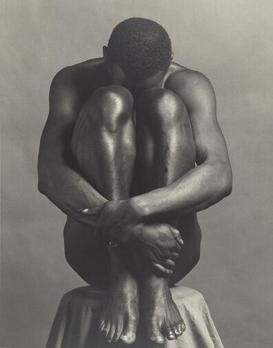 Robert Mapplethorpe, 'Ajitto', 1981