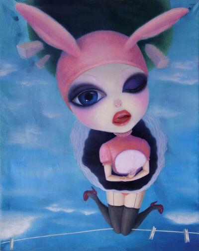 Chen Hongzhu, 'Roaming  漫游', 2008
