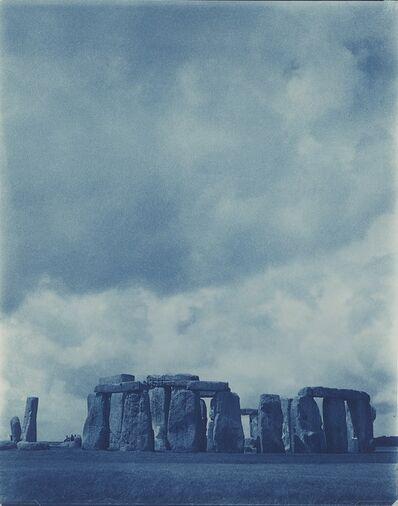 John Dugdale, 'Circle of Sarsen, England', 1998